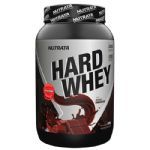 Hard Whey - 900g Double Chocolate - Nutrata