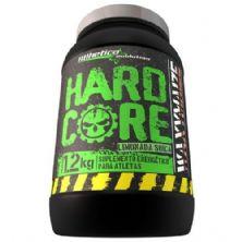 Hardcore Waxy Maize  Hardcore Series -1200g Sem Aroma - Atlhetica