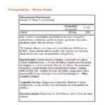 Hemo Rush - 100 tabletes - Coach