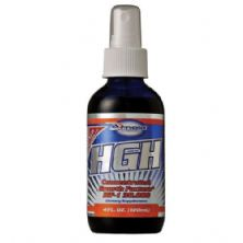 hGH IGF-1 30.000 sublingual - 120ml - Arnold Nutrition