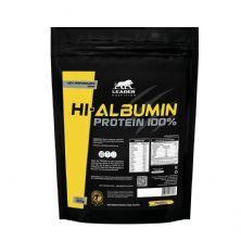 Hi-Albumin Protein 100% Pure - 500g Refil  Original - Leader Nutrition
