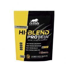 Hi-Blend Protein - 900g Refil Brownie de Chocolate - Leader Nutrition