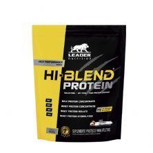 Hi-Blend Protein - 900g Refil Coco - Leader Nutrition