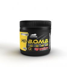 Hi-Bomb Explosive Fusion - 200g Fresh Red Berries 200g - Leader Nutrition