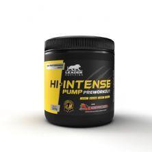 Hi-Intense Pump - 225g Frutas Vermelhas - Leader Nutrition