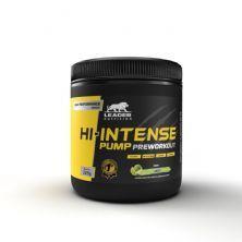 Hi-Intense Pump - 225g Limão - Leader Nutrition