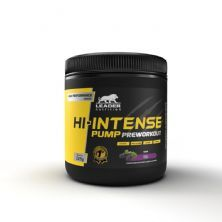 Hi-Intense Pump - 225g Uva - Leader Nutrition