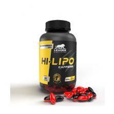 Hi-Lipo Caffeine  - 60 Cápsulas - Leader Nutrition