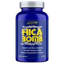 Hica Bomb - 90 tabletes - MHP