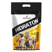 Hidraton - 1000g Morango com Maracujá - BodyAction