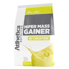 Hiper Mass Gainer - 1.500g Refil Abacaxi com Coco - Atlhetica Nutrion