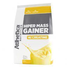 Hiper Mass Gainer - 1.500g Refil Banana - Atlhetica Nutrion
