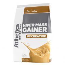 Hiper Mass Gainer - 1.500g Refil Doce de Leite - Atlhetica Nutrion