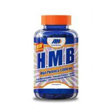 HMB - 60 cápsulas - Arnold Nutrition