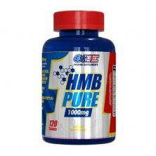 HMB Pure 1000mg - 120 tabletes - One Pharma Supplements