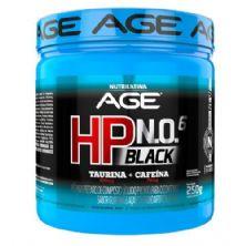 HP Black NO6 AGE - 250g Arctic Soda  - Nutrilatina