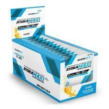 Hydramaxi Isotônico em Pó - 25 Sachês 20g Laranja - Sudract Nutrition
