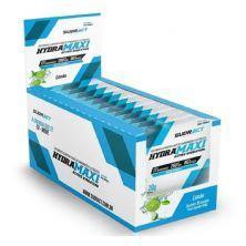 Hydramaxi Isotônico em Pó - 25 Sachês 20g Limão - Sudract Nutrition