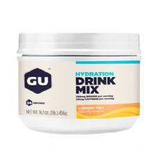 Hydration Drink Mix - Blueberry Pomegranate 456g - GU