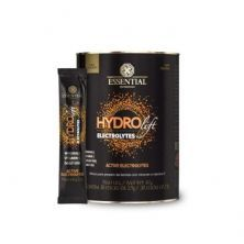 Hydro Lift  Electrolytes - 30 Sticks de 2,9g Tangerina - Essential Nutrition