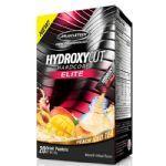 Hydroxycut Hardcore Elite - 20 Sachês Peach Iced Tea - Muscletech