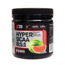 Hyper BCAA 8:1:1 8750MG - 300g Melancia - XTR