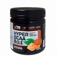Hyper BCAA 8:1:1 8750mg - 300g Tangerina - XTR