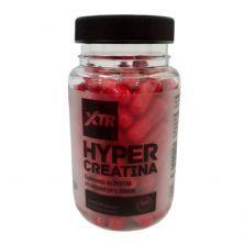 Hyper Creatina - 90 Cápsulas - XTR