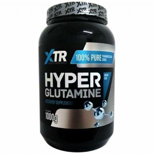 Hyper Glutamine - 1000g - XTR no Atacado