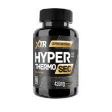 Hyper Thermo Sec - 90 Cápsulas - XTR