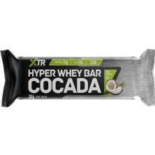 Hyper Whey Bar - 1 Unidade de 30g Cocada - XTR*** Data Venc. 27/11/20