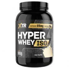 Hyper Whey Iso - 900g Baunilha - XTR