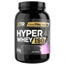 Hyper Whey Iso - 900g Morango - XTR