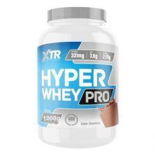 Hyper Whey Pro - 1000g Chocolate - XTR