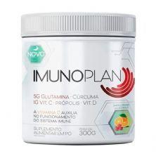 ImunoPlan - 300g Laranja com Acerola - Nutrends