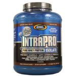 IntraPRO - Pure Whey Protein Isolate 2267g Chocolate - Gaspari Nutrition
