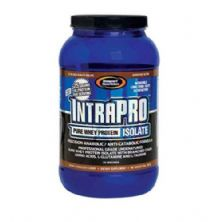 IntraPRO - Pure Whey Protein Isolate 907g Chocolate - Gaspari Nutrition