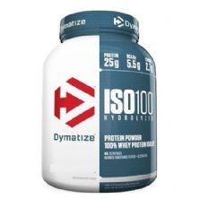 Iso 100 Whey Protein Isolado - 1400g Birthday Cake - Dymatize