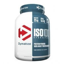 Iso 100 Whey Protein Isolado - 725g  Chocolate Peanut Butter - Dymatize