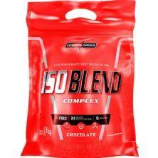 Iso Blend Complex - 1800g Chocolate - IntegralMédica