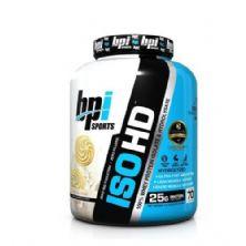 Iso HD Whey Protein - 2205g Baunilha Cookeis - BPI