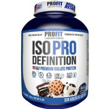 Iso Pro Definition - 1814g Cookies and Cream - ProFit