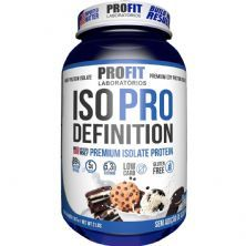 Iso Pro Definition - 907g Cookies and Cream - ProFit