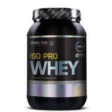 Iso Pro Whey - 900g Baunilha - Probiotica