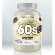 60s Iso Whey Protein - 900g Special Cookies - Forcetech Labs