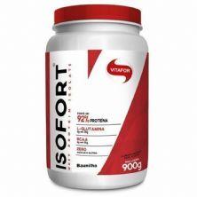 Isofort - 900g Baunilha - Vitafor