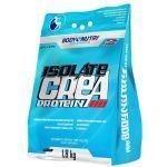 Isolate Crea Protein Refil - 1800g Morango - Body Nutry