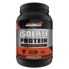 Isolate Protein - 900g Chocolate - New Millen