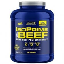 IsoPrime 100% Beef Protein Isolate - 2020g Baunilha - MHP