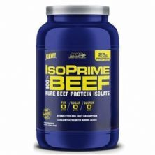 IsoPrime 100% Beef Protein Isolate - 798g Chocolate - MHP
